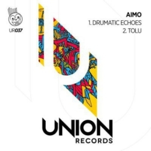 Aimo - Drumatic Echoes (Afro Mix)
